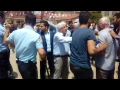 Malatya Hekimhan'da HDP'lilere ırkçı saldırı: 7 yaralı