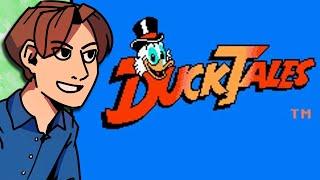 Ducktales (NES) #1 │ Getting MONEY! │ ProJared Plays!