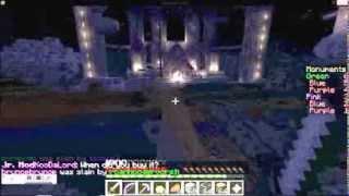 Nebula Minecraft Server