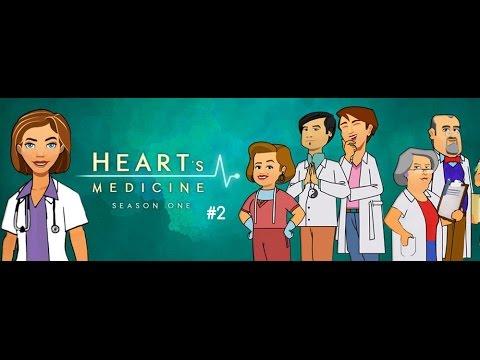 Heart's Medicine - Ärztin mit Herz #2 Ab ins Labor