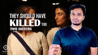 The story of two sisters | Seema Gavit and Renuka Shinde kannada | Haripedia | HPsquad |