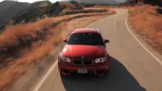 The Bmw 1m: The Last Drive