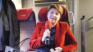 Viola Amherd stellt sich vor | Das bin ich!