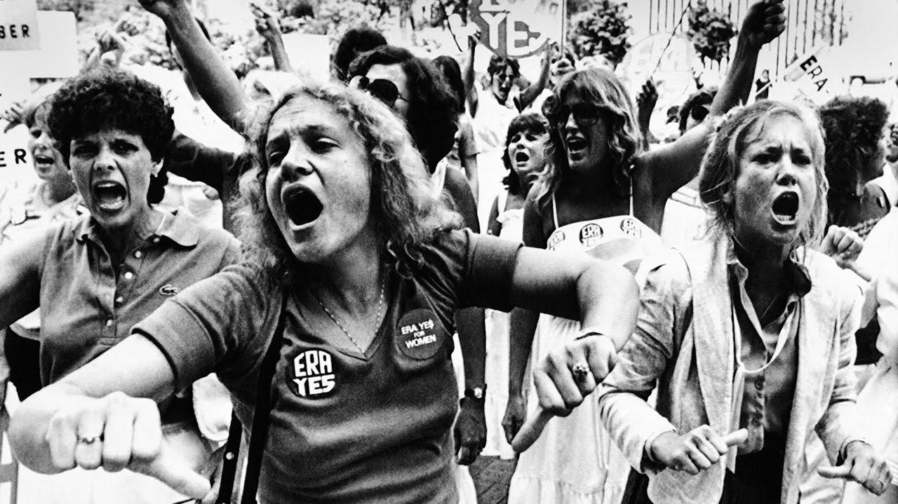 60s Counterculture And Activism