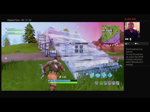 Fortnite with Lucas HUNT FOR BOOGIE BOMB PART4