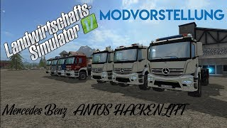 "[""Lets"", ""Play"", ""Show"", ""LS17"", ""Landwirtschafts"", ""Landwirtschaft"", ""Farming"", ""Simulator"", ""2017"", ""BigBud"", ""Mercedes"", ""Benz"", ""Hakenlift"", ""HKL"", ""Transport"", ""Container""]"