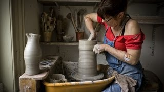 Скачать Lisa Hammond A Sense Of Adventure Feature Film About British Potter