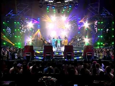 The Voice Thailand - โค้ชโจอี้+ก้านคอคลับ - 15 Dec 2012