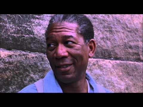 The Shawshank Redemption: Get Busy Living or Get Busy Dying