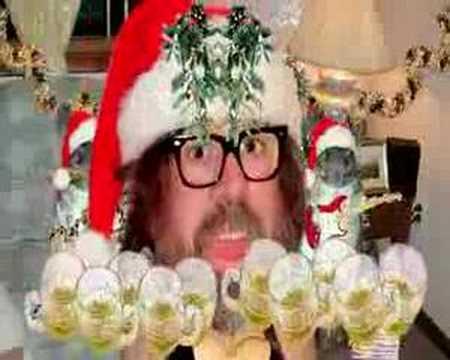 Christmas My Arse