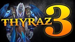 Thyraz 3 - 2600 Balance Druid PvP 5.4 (Arenas, Duels & Battlegrounds)