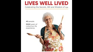 LIVES WELL LIVED Interview With Documentary Filmmaker Sky Bergman