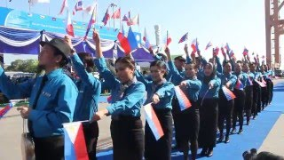 42nd SSEAYP: Philippine Contingent