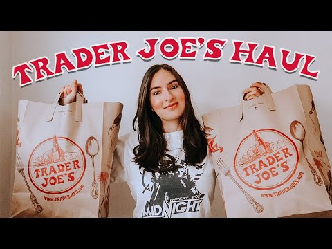 10 RD-Approved Snacks to purchase at Trader Joe s