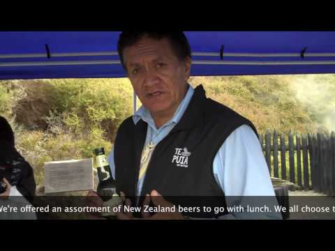 Māori Magic: World's Hottest Meal