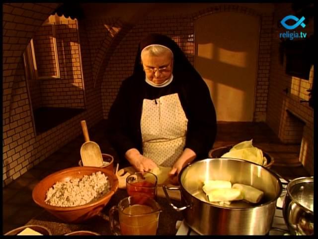 Anielska Kuchnia Golabki Youtube
