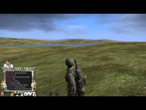 Dayz hackers have a new trick...