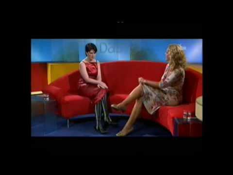 Madeleine Wehle Zibb By Classy Tv Woman