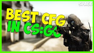 THE BEST CONFIG FOR CS:GO IN THE WORLD 2016 / Scream Config (.cfg)