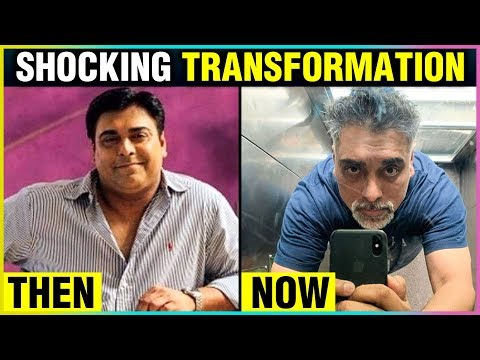 Ram Kapoor UNBELIEVABLE Weight Loss Transformation Mp3