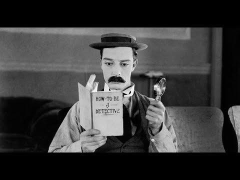 Download SHERLOCK JR (1924) - Trailer
