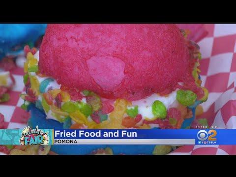 LA County Fair Opens In Pomona