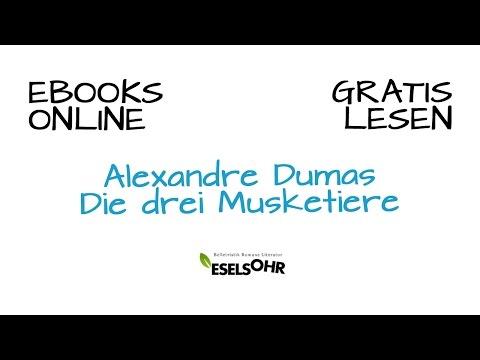 Alexandre Dumas - Die drei Musketiere | Ebooks online | Gratis lesen | Download