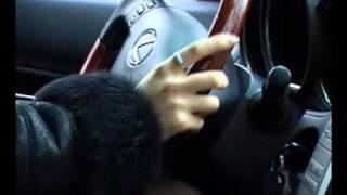 Уроки вождения   Инструктор Женщина   Одежда