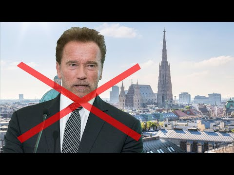 10 Things NOT To Do in Austria!