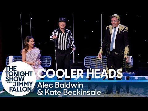 Phill Kross - Cooler Heads with Alec Baldwin and Kate Beckinsale!
