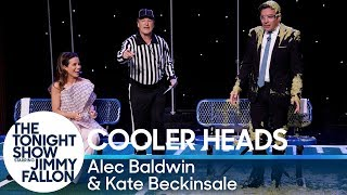 Cooler Heads with Alec Baldwin and Kate Beckinsale
