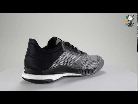 adidas Crazyflight X 2 Black YouTube
