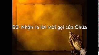 THỰC HÀNH PHÚT HỒI TÂM (10 PHÚT)