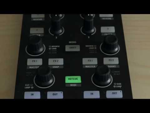 Native Instruments Kontrol X1 Review