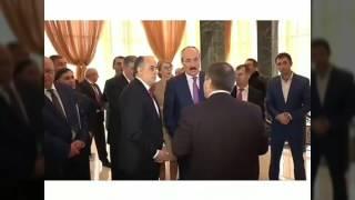 Дни Республики Дагестан в КБР