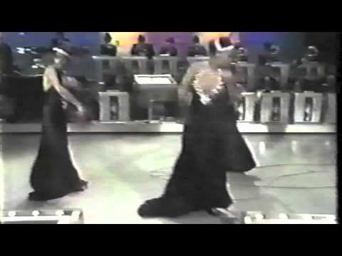 supremes early morning love merv griffin