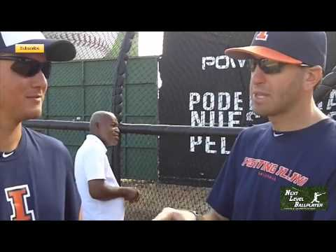 Illinois Pitching Coach on Being a Better Pitcher