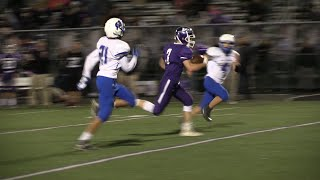 Download Video Oswego vs Watertown - NNY Football Game of the Week MP3 3GP MP4