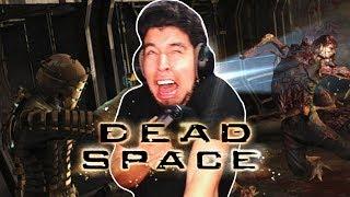 UN CLÁSICO! NUEVA SERIE? A CAG**NOS CON DEAD SPACE EN VIVO #DeadSpace