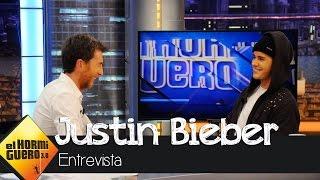 Justin Bieber: