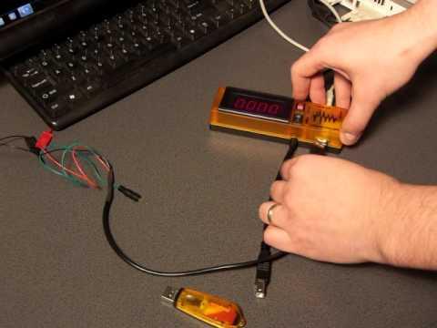 USBANALYZER by MXKEY TEAM - protecting your computer USB port - ALLWAYS