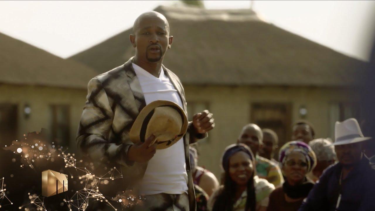 Download Fezile shoots his shot – Isibaya | Mzansi Magic
