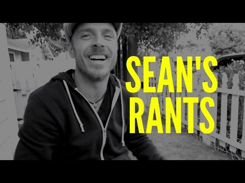 Sean's Rants: Why finding your very best clients is so crucial to success!