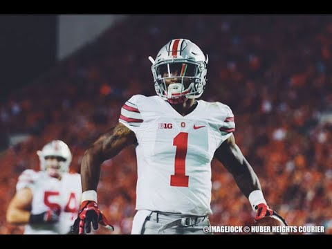 """Braxton Miller Wide Receiver Highlights 