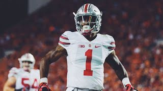 Braxton Miller Wide Receiver Highlights ||