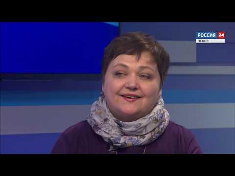 Вести-24. Интервью Борис Поткин и Мария Воробьёва. Эфир 20.03.2019
