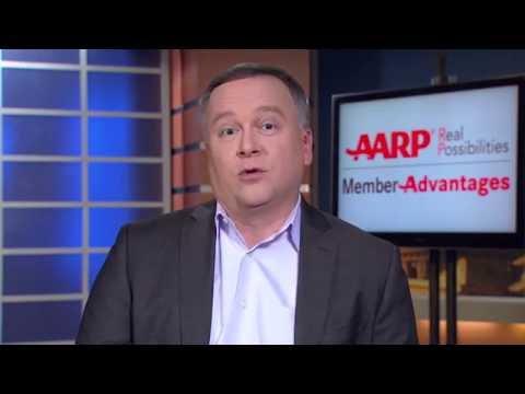 Travel savings tips with Matt Phillips, Travel Director, AARP Services, Inc.