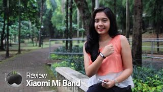 Xiaomi Mi Band - Review Indonesia