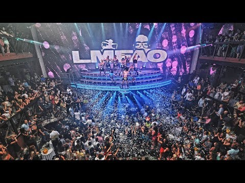 Nightlife in Cancun - Open Bar at Coco Bongo and Dinner at Carlos 'n Charlie's