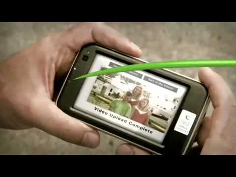 Cleveland Ohio 4G Wimax Internet CLEAR is Here!  Music Video.mp4